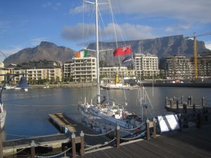 Cape Town, House sitting South Africa