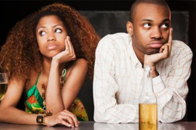 Five Biggest Dating Mistakes