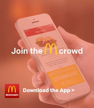 Join the crowd. Download the App.