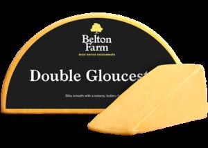 BeltonFarm-DoubleGloucester-Cheese