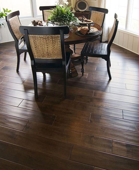 Allen Roth Flooring Review