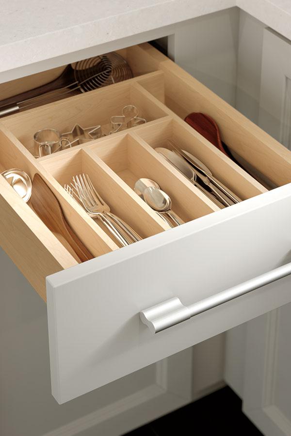 Base Cutlery Insert