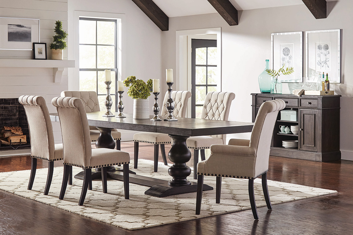 Coaster Furniture Kitchen and Dining