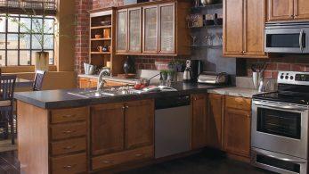 Comparison Kemper Cabinet Reviews 2021 – Semi-Custom Cabinets