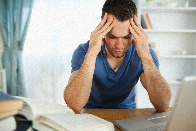 Do not Over Study