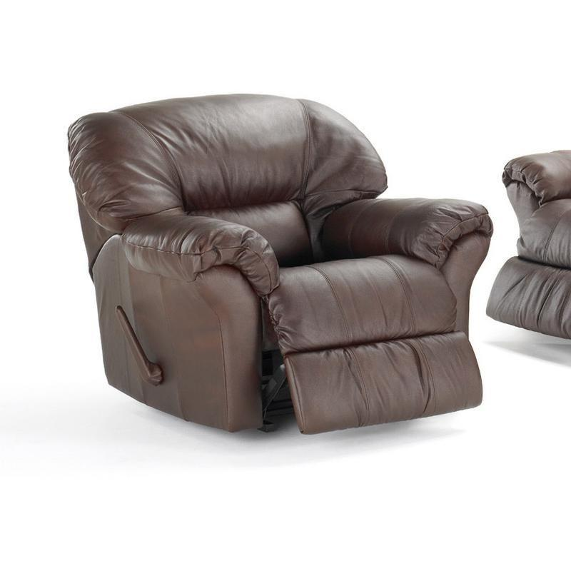 Elran Furniture Classic Recliner