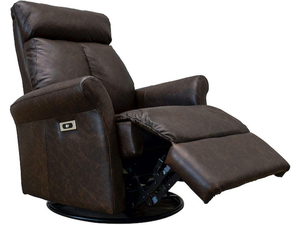 Elran Furniture Glider Recliner
