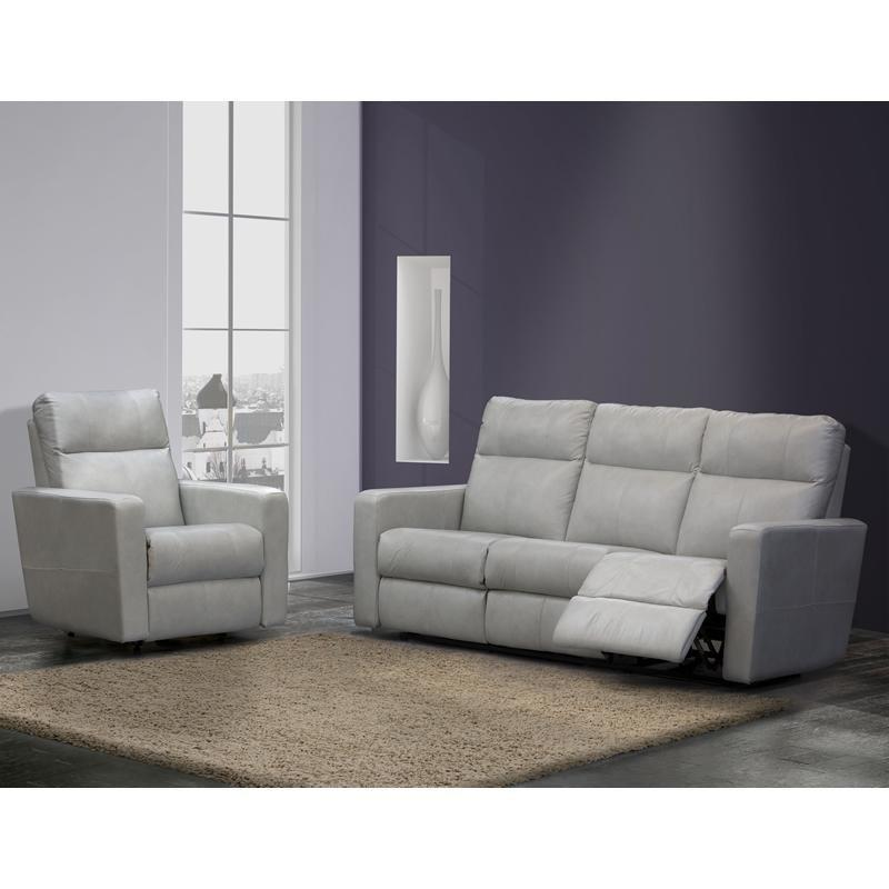 Elran Furniture Power Recliner