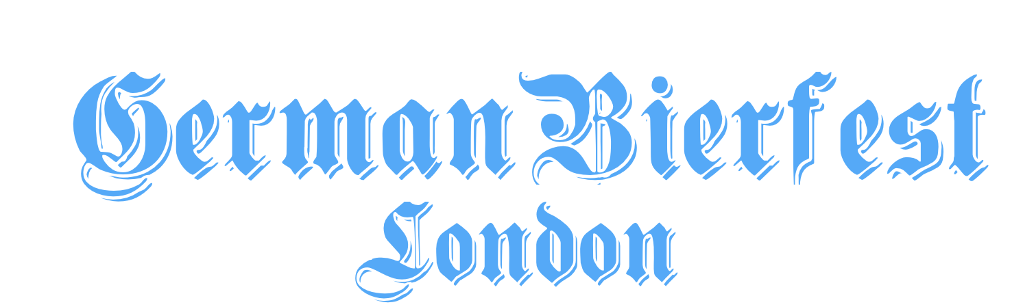 German Bierfest London logo