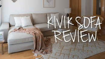 Kivik Sofa Review – Ikea Comfort and Style – Worth the Hype?