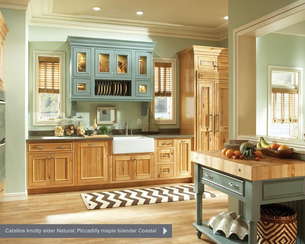 Medallion Cabinet Platinum Products line