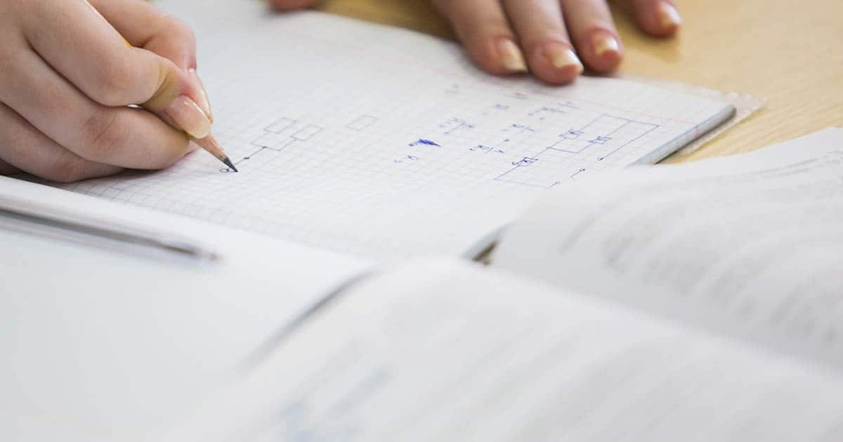 Organize your Points in Answer Sheet