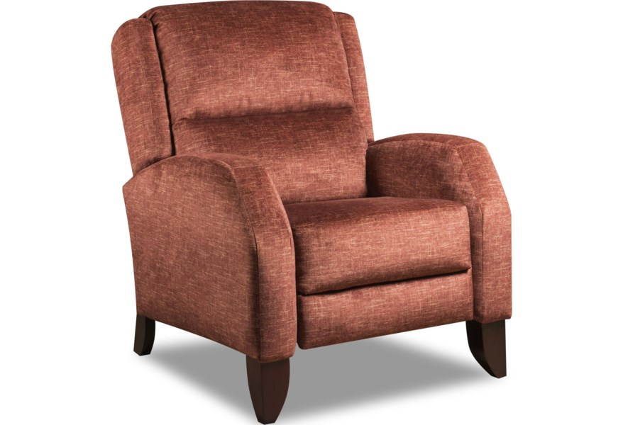 Southern Motion Furniture Hi-Leg Recliner