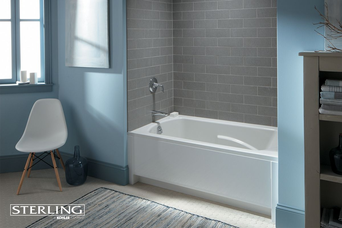 Sterling Vikrell Bathtub