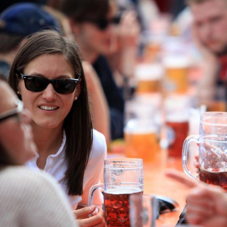 FAQ German Bierfest Bristol